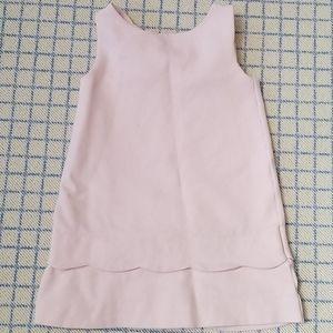 Kate Spade bow back pink dress